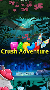 Crush Adventure 1
