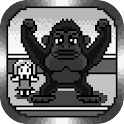 Mighty Kong : Monster Enraged icon