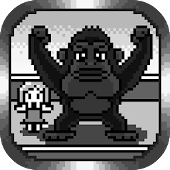 Mighty Kong : Monster Enraged