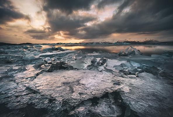 glacier lagoon di bi