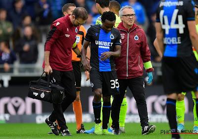 Club kwam niet ongeschonden uit duel met Gent: onderzoeken volgen in Afrika