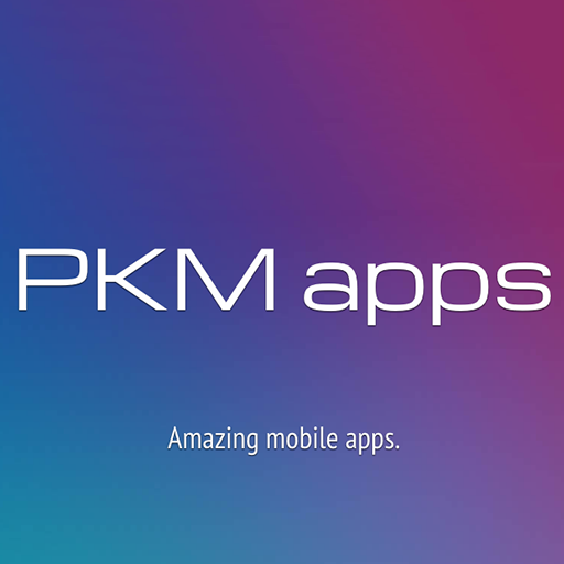 Pkm Apps avatar image