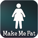 Make me fat icon