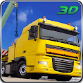 Cargo Transport Truck Driver 1.0 icon