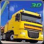 Cargo Transport Truck Driver 1.0 Apk