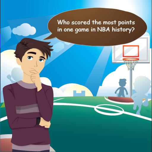 Basketball Quiz Masters|玩益智App免費|玩APPs