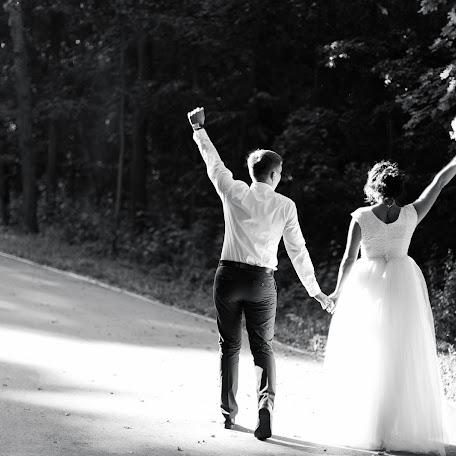 Wedding photographer Sergey Gorbunov (Gorbunov). Photo of 04.09.2017