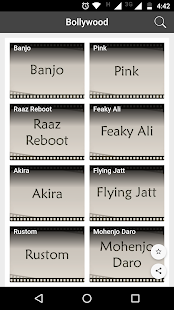 Bollywood Movies & Hindi Movie- screenshot thumbnail
