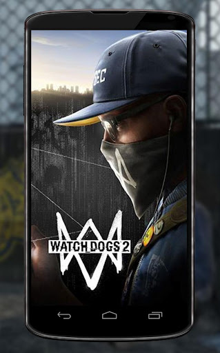 Download Watch Dogs 2 Wallpapers Hd 4k Google Play Softwares
