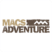 Macs Adventure: Maps & Routes