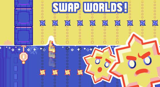 Hop Swap MOD (Unlimited Money) 9