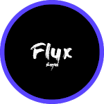 Flux Dark EMUI 5/8 Theme 2.0