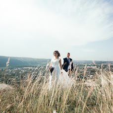 Wedding photographer Kolya Solovey (solovejmykola). Photo of 14.11.2018