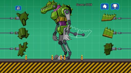 Robot Crocodile Toy Robot War  {cheat|hack|gameplay|apk mod|resources generator} 5