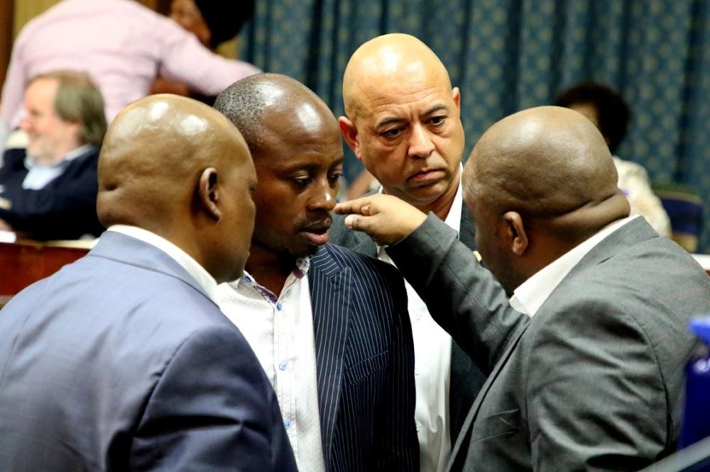 Threats derail Nelson Mandela Bay council meeting - HeraldLIVE