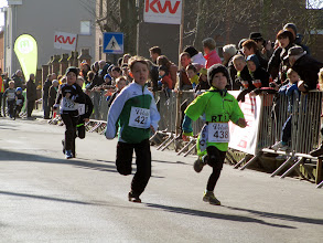 Photo: kidsrun jongens 2007-2008.