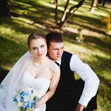 Wedding photographer Mariya Dolzhenkova (MaryDolzh). Photo of 05.04.2015