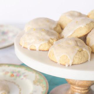 Vanilla Ricotta Cookies Recipes