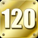 HD Financial Calculator Gold icon