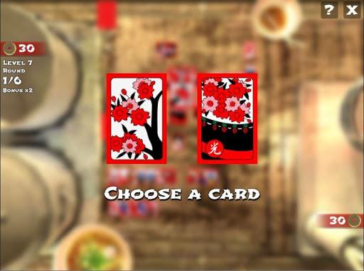 玩免費紙牌APP|下載Hanafuda Koi-Koi Ramen (Free) app不用錢|硬是要APP
