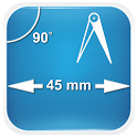 Measure & Sketch icon