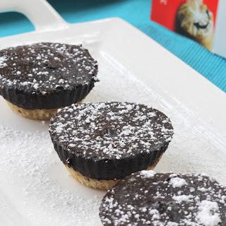 Gluten Free Chocolate Tarts