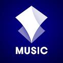 Stingray Music - Curated Radio & Playlists icon
