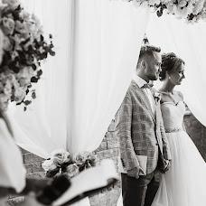 Wedding photographer Sergey Mikhin (Sergey72). Photo of 12.10.2017