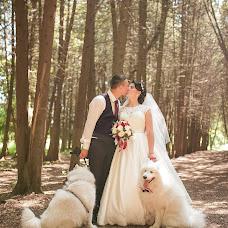 Wedding photographer Elena Giska (ElenaGiska). Photo of 06.09.2017