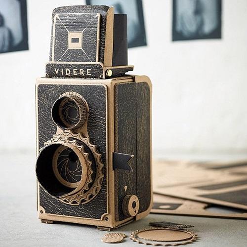 دوربین پین هول چیست