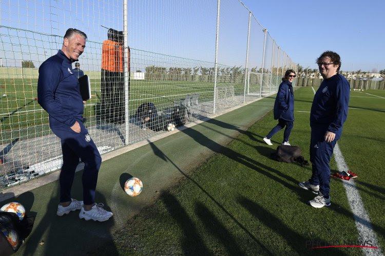 Le Sporting d'Anderlecht ne veut plus collaborer avec les agents soupçonnés dans le footgate