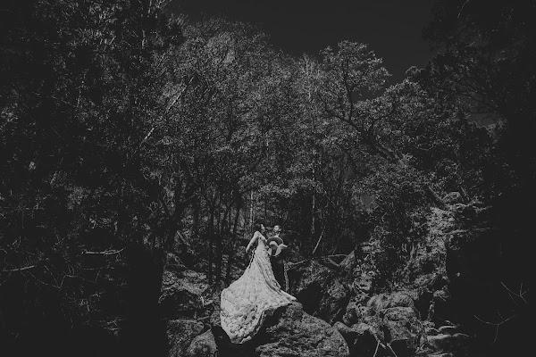 Fotógrafo de bodas Juan Luis Gutierrez (juanluis). Foto del 01.04.2016