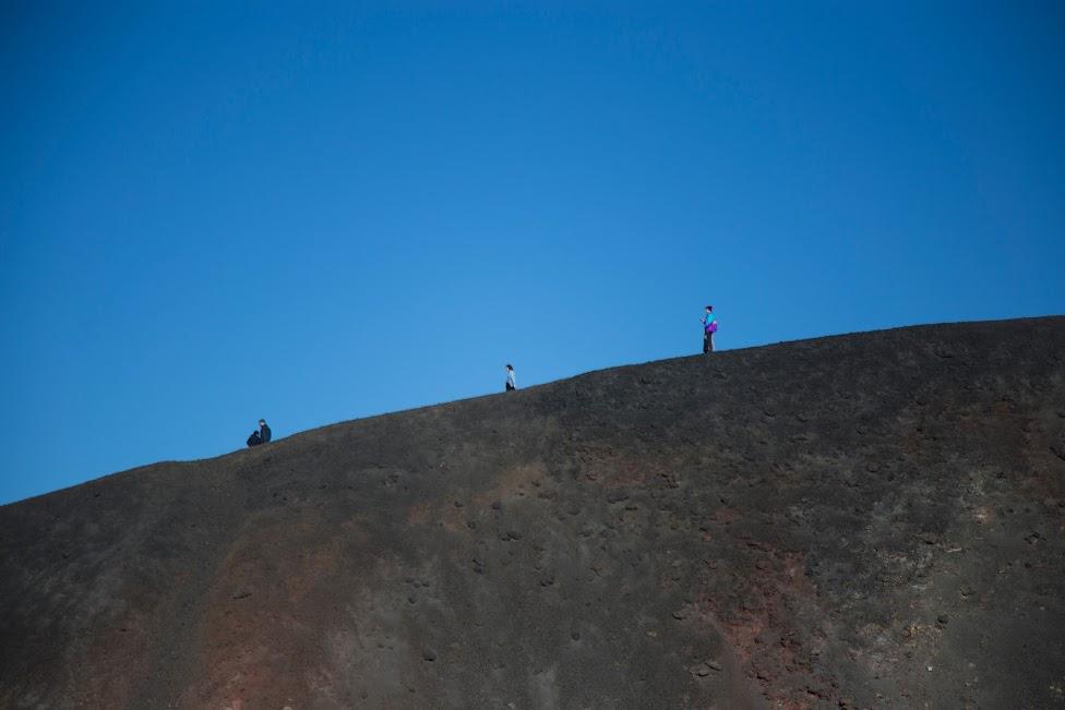 wulkan Etna, Sycylia