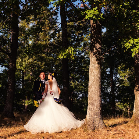 Wedding photographer Silviu-Florin Salomia (silviuflorin). Photo of 20.11.2017