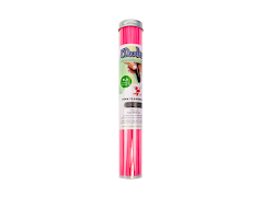 3Doodler Create+ PLA Plastic - 100 Strand Tube - Pink Flamingo