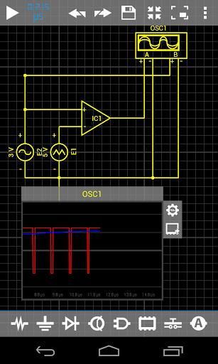Droid Tesla screenshot 2