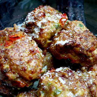 Have Turkey, Make Meatballs