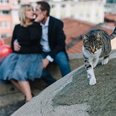 Vestuvių fotografas Anatoliy Guzenko (AnatolyGuzenko). Nuotrauka 06.02.2018