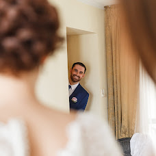Wedding photographer Yuliya Kravchenko (redjuli). Photo of 18.05.2017