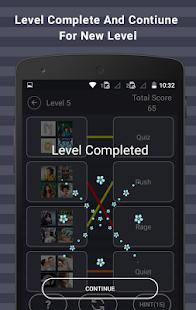 Match The Following screenshot