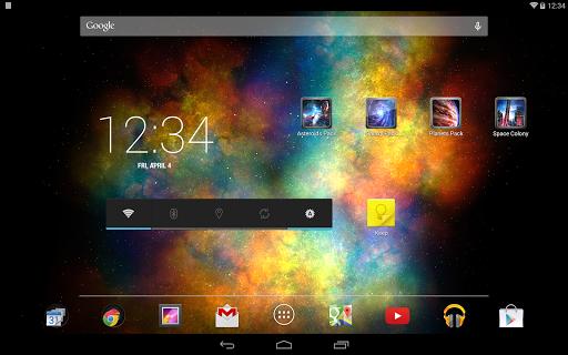Vortex Galaxy screenshot 15