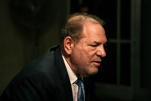 In LA, Harvey Weinstein's Lawyers Request Sealing of Grand Jury Documents
