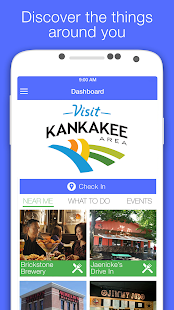 Visit Kankakee Area- screenshot thumbnail