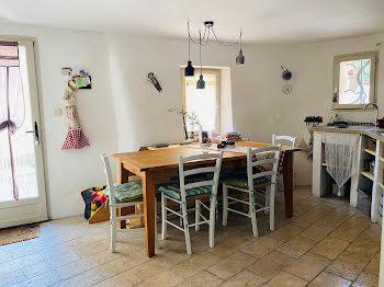 maison à Roumoules (04)
