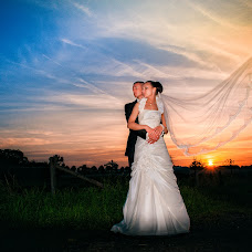 Wedding photographer Konstantin Richter (rikon). Photo of 10.07.2017