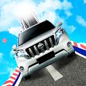 Impossible Prado Car Stunt – Ramp Stunts 3D Game icon