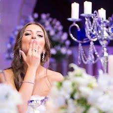 Wedding photographer Ruslan Nabiyev (ruslannabiyev). Photo of 09.01.2017