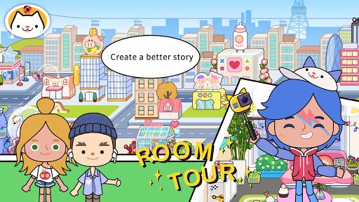 Miga Town: My World 1.4 screenshots 15