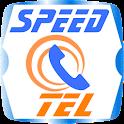 SpeedTel Dialer SIP icon