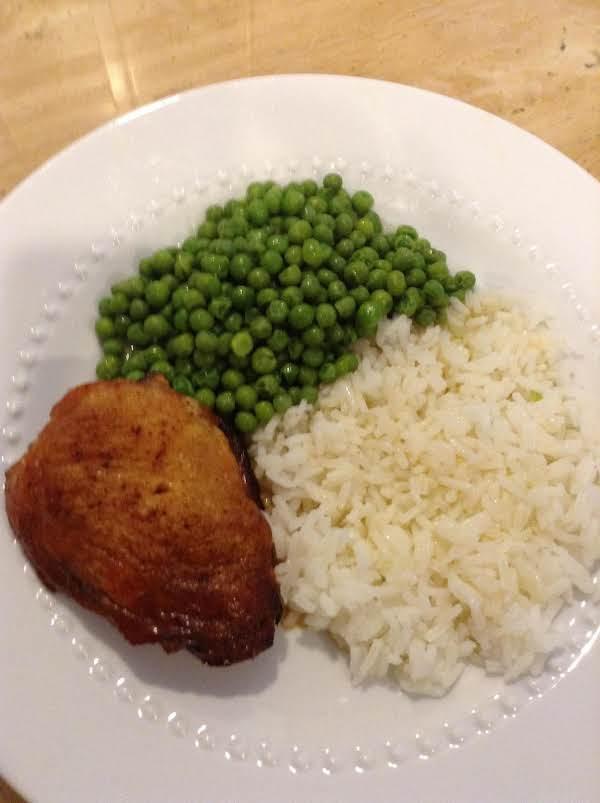 Grilled Beer Chicken Recipe